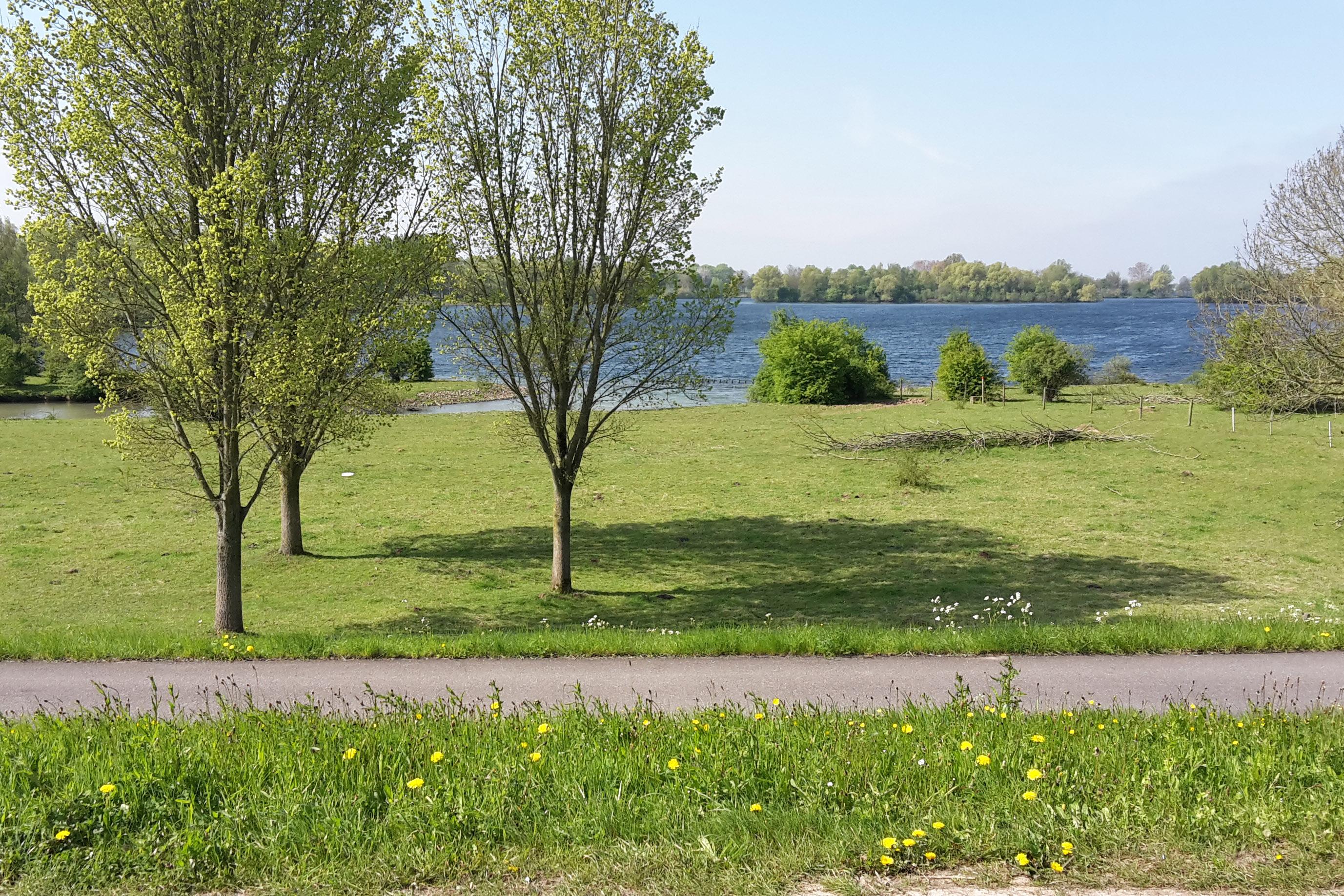 Recreatiepark Landgoed De Acht Morgen
