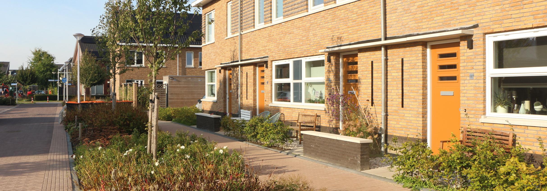 Stedenbouwkundige plan 'De Kiem van Houten'